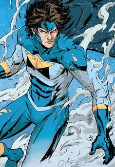 Vance Astrovik from New Warriors Vol 5 12 League Of Heroes, Marvel Heroes, Marvel Characters, Captain Marvel, Marvel Dc, Fictional Characters, Avengers Superheroes, Marvel Villains, Marvel Comic Universe