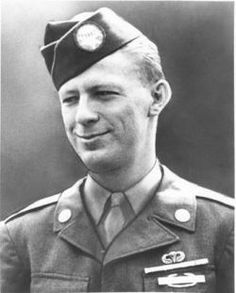 Valor awards for PFC Melvin E. Biddle (1923-2010) US Army. Medal of Honor for conspicuous gallantry and intrepidity in action against the enemy near Soy, Belgium, on 23 and 24 December 1944. Private First Class Biddle's intrepid courage and superb daring during his 20-hour action enabled his battalion to break the enemy grasp on Hotton with a minimum of casualties. Other awards; Bronze Star, Purple Heart. Read more.        FReeper Canteen ~ Hall of Heroes