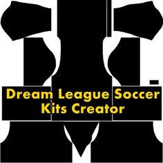 Dream League Soccer 256x256 Kits