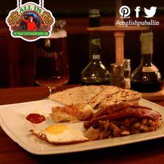 Pita, Bacon, Ghiros, Tortino di Patate... è questo un piatto tipico apprezzato dai nostri clienti più affezionati. Vieni a trovarci, siamo a Somma Vesuviana.  #englishpuballin #sommavesuviana #pubnapoli