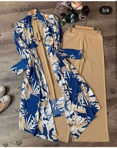 Turkish outfits for Sale in Austin, TX - OfferUp Beautiful Casual Dresses, Stylish Dresses For Girls, Simple Dresses, Abaya Mode, Mode Hijab, Modern Hijab Fashion, Muslim Fashion, Girls Fashion Clothes, Fashion Outfits