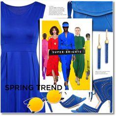 Spring trend