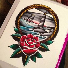 Nick Mayes - Collection Of Tattoo Ideas and Designs