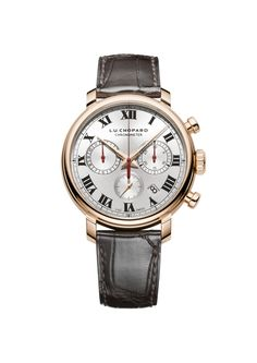 L.U.C 1963 Chronograph
