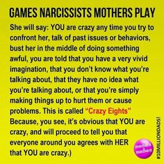 This is extremely harmful and ultra abusive behavior by a narcissistic parent (or partner). Daughters Of Narcissistic Mothers, Narcissistic Children, Narcissistic People, Narcissistic Behavior, Narcissistic Sociopath, Narcissistic Mother In Law, Abusive Relationship, Toxic Relationships, Toxic Family