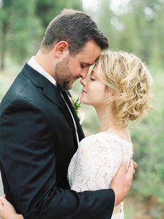 Marina Koslow Wedding Portraits