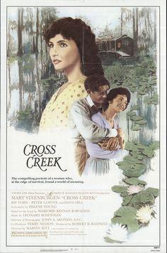 'Cross Creek - La foresta silenziosa' (1983); regia: Martin Ritt