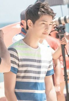 Joongki - 160401 cr.songjoongkidaily update lnstagram | Sprite Shower Event July '13 | Pic cr.to owner,via : cynthia_sjk Weibo