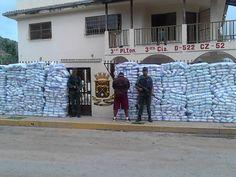 Gracias a la denuncia de los habitantes del sector Anzoátegui: Detenido sujeto con mil doscientos paquetes de pañales dentro de su vivienda