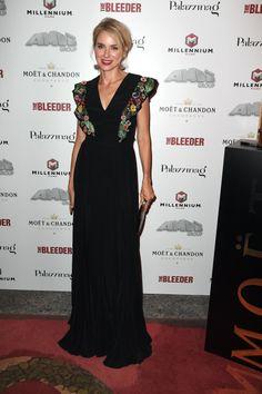 Naomi Watts in Fendi