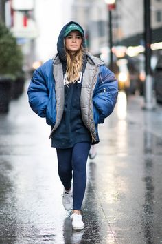 STYLECASTER | Fall Athleisure Shopping Guide