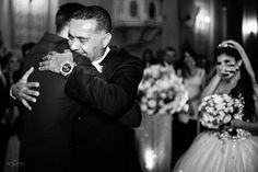 Casamento de Daniela e Daniel - 04/03/2017