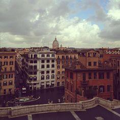 Rome, Italy / photo by Darius Arya