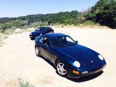 Porsche 968, Water Coolers, Rear Wheel Drive, Engineering, Trucks, Cars, Stylish, Life, Autos