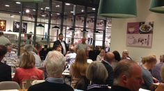 Free Marks and Spencer Wine Tasting Evening | August 2014 | Marks and Spencer Gemini (Warrington)