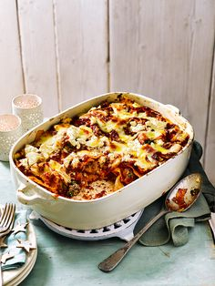 Four Kitchen Decorating Suggestions Which Can Be Cheap And Simple To Carry Out Gennaro Contaldo Shares His Recipe For His Nepolitan Family's Special Occasion Lasagne Recipe, Complete With Meatballs. Lasagne Recipes, Pasta Recipes, Dinner Recipes, Savoury Recipes, Savoury Dishes, Meatball Recipes, Beef Recipes, Cooking Recipes, Meatball Lasagna