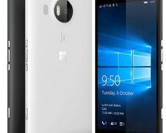 Anteprima Lumia 950 e Lumia 950 XL foto ufficiali Microsoft