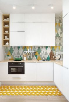 12 Elegant L-Shaped Kitchen Design Ideas | Hunker