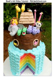 This cake is amazing