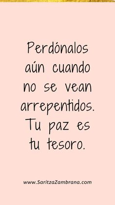 Positive Mind, Positive Thoughts, Positive Vibes, Positive Quotes, Spanish Inspirational Quotes, Spanish Quotes, Words Quotes, Me Quotes, Honest Quotes