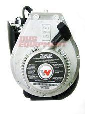 Wacker Neuson Rammer BS50 & BS60 WM80 Engine - Part 5200000999