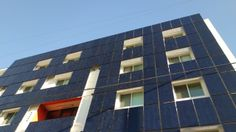 Solar Panels: Not Just Big Rectangles On The Roof Anymore - Good examples of building integrated PV.
