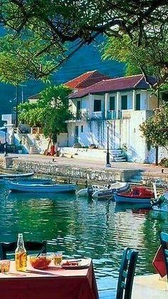 Foça TURKEY