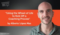 Research Paper: Using the Wheel of Life to Kick Off a Coaching Process