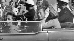 FOX NEWS: JFK files: From 2nd shooter to Mexico trip top questions assassination documents could answer