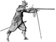 La historia de la pistola
