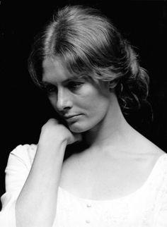 Vanessa Redgrave in Isadora (Karel Reisz, 1968)