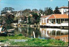 Kurbağalıdere - 1970'ler (Fotoğraf: Melih Tarı) #istanbul #istanlook