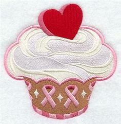 Machine Embroidery Designs at Embroidery Library! - Awareness Ribbons