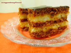 """Eszter barátnőm készítette el Pocak Panna finomságát, így az ő közvetítésével jut el hozzátok ez az igazán remeksüti! Ne feledjétek, Eszter mér szerepelt a blogon néhány """"mentes"""" édességgel; az ő ..."""