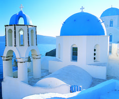 Five Free Things to Do in Santorini