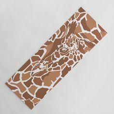 Art Background with Giraffe Yoga Mat by vladimirceresnak Strike your sun salutation in style. Our yoga mats are lightweight, yet durable. Just toss it over Yoga Art, Studio S, Art Background, Latex Free, Buy Art, Giraffe, Sun, Turning, Africa