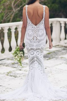 780a7971f5 451 Best bohemian wedding dress images in 2019