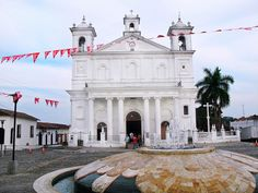 #Suchitoto, El Salvador http://www.exclusiveretreats.com.sv/index.php/guided-tours/suchitoto-suchitlan-lake