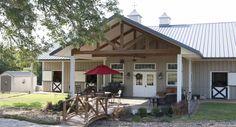Randy & Debbie's Horse Barn