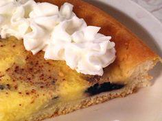 Yummmm ...  kuchen from Kroll's Diner in Fargo, N.D. and more decadent regional desserts