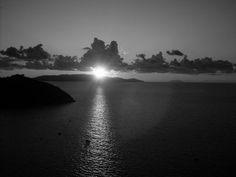 black and white #argentario #tuscany