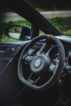 Pinalloy Black Steering Paddle Shifter Extension VW Golf Scirocco GTi R Vw Golf R Mk7, Volkswagen Golf R, Volkswagen Vehicles, Gti Mk7, Merc Benz, National Car, Audi Cars, Paddle, Motosport