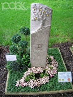 Оформление надгробий :: РФК