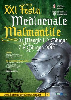Italia Medievale: XXI Festa Medioevale Malmantile