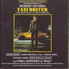 He encontrado Theme From Taxi Driver (Reprise) de Bernard Herrmann con Shazam, escúchalo: http://www.shazam.com/discover/track/2948390