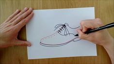 ¿Todavía no sabes dibujar un zapato Oxford?  Este tutorial te ayudará a dibujar este zapato de cordones a la perfección 👞  Si quieres aprender más técnicas de dibujo apúntate a nuestros CURSOS ONLINE de diseño de calzado.  Puedes ver el vídeo tutorial del diseño de este zapato Oxford en nuestro canal de YOUTUBE 📺