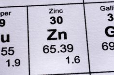 One of the biggest mineral deficiencies in the world is Zinc, with as many as two billion people around the world being in a daily deficit. A modest 4 milligrams of zinc extra every day in the diet may reduce DNA strand breaks and improve levels...