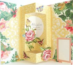 Congratulations To You, Craft Stash, Anna Griffin Cards, Pop Out, Pop Up Cards, Paper Cards, Craft Items, Scrapbooking Layouts, Mini Albums