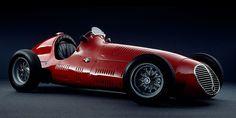 1948 4CLT Maserati