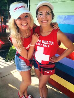 Kappa Delta Bid Day @ UT Chattanooga